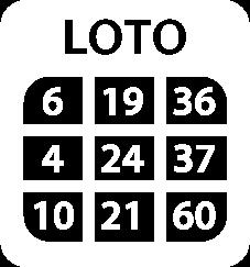 loto - Les hirondelles de Bavinchove - Nord - 59